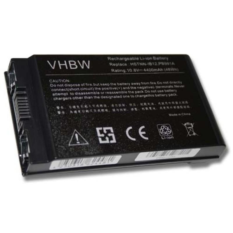 Batéria pre COMPAQ NC4400 4400mAh Li-Ion 11,1V