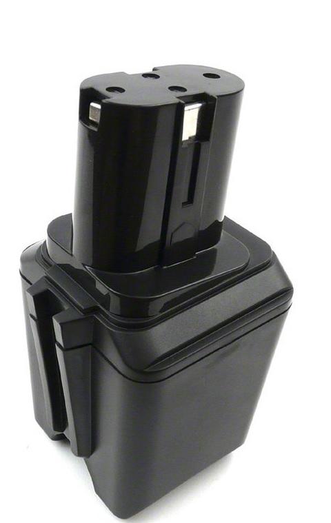 Batéria pre Bosch GSB12VES, GBM12VES, GSR12VES - 12V  3000 mAh Ni-Mh