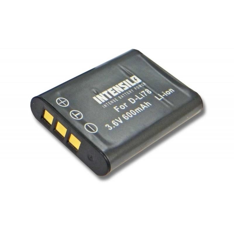 Batéria pre Nikon EN-EL11 600mAh Li-Ion