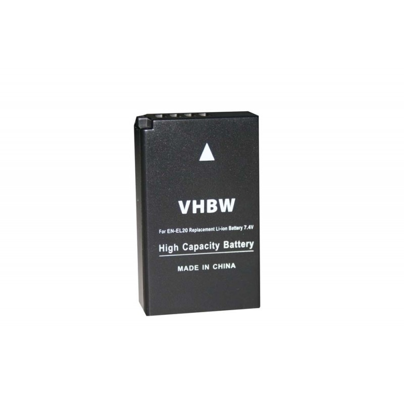 Batéria pre Nikon EN-EL20 850mAh Li-lon