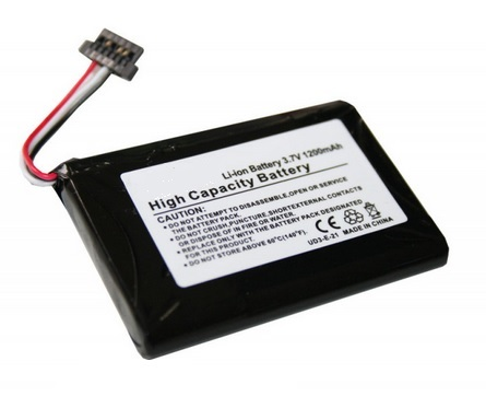 Batéria pre Medion GoPal E5455