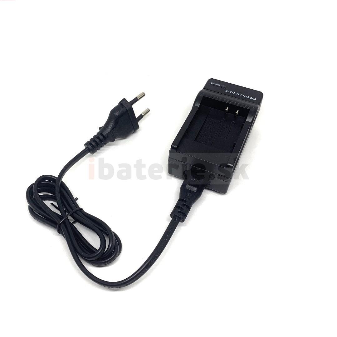 Nabíjačka batérií pre Casio XZ-10