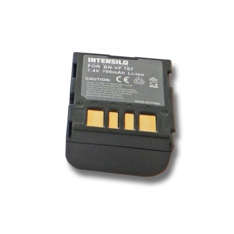 Batéria pre JVC BN-VF707 700mAh Li-Ion