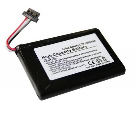Batéria pre Becker Traffic Assist Z098