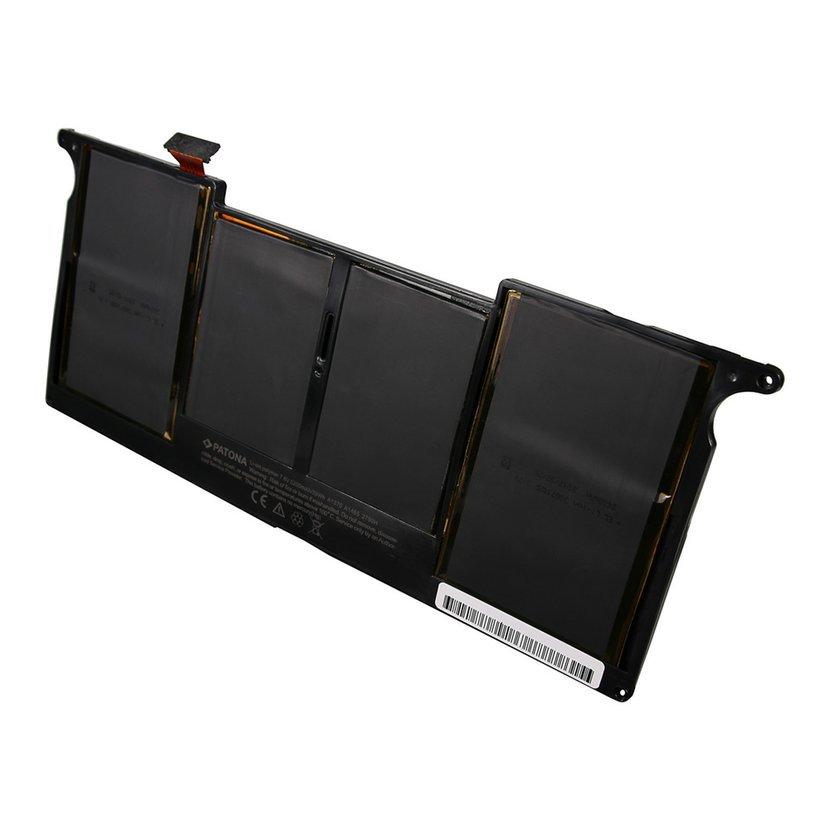 """Batéria pre APPLE MacBook Air 11"""" A1370 4400mAh 7,6V"""
