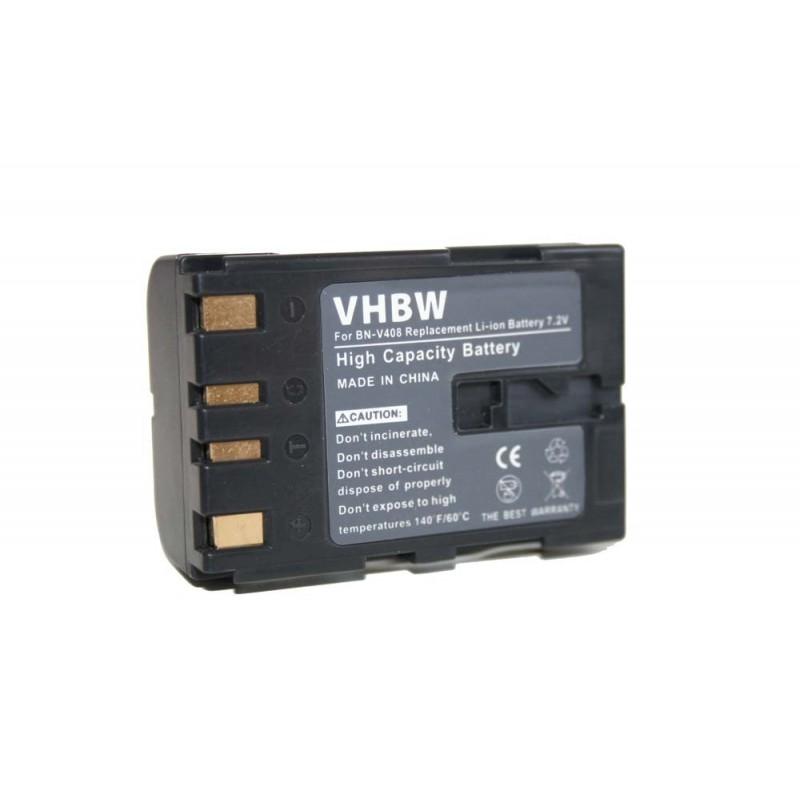 Batéria pre JVC BN-V408 900mAh Li-Ion