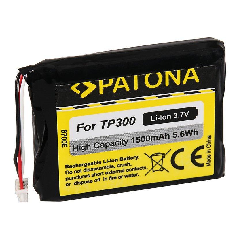 Batéria pre Blaupunkt TP300 1500mAh Li-lon 3,7V