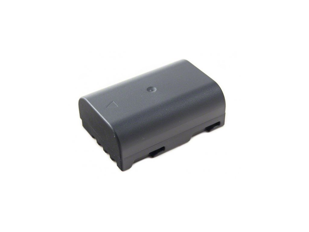 Batéria pre Panasonic DMW-BLF19 2000mAh Li-Ion