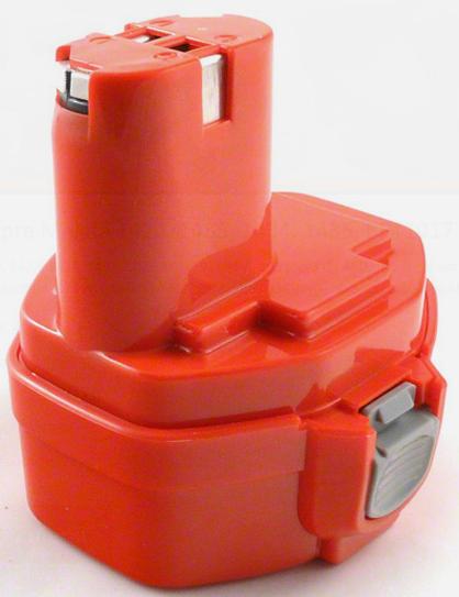 Batéria pre akumulátorové svietidlo Makita ML140, ML143 - 14,4V - 3000 mAh