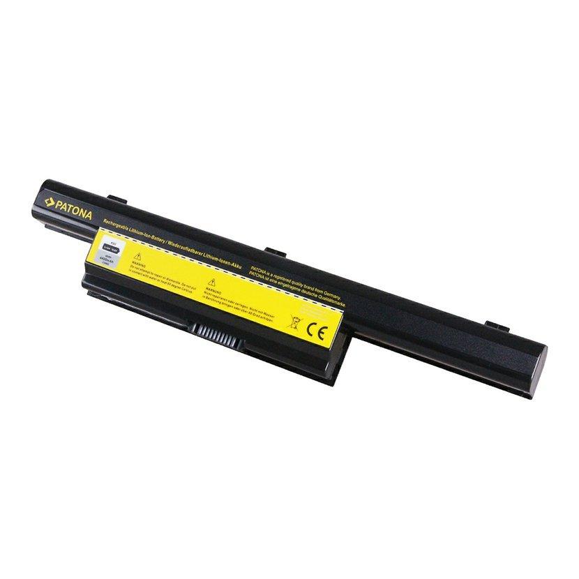 Batéria pre Asus A32-K93 4400mAh Li-Ion 10,8V
