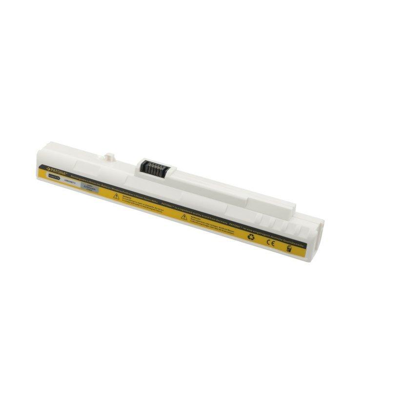 Batéria pre ACER ASPIRE ONE 2200mAh Li-Ion 11.1V biela