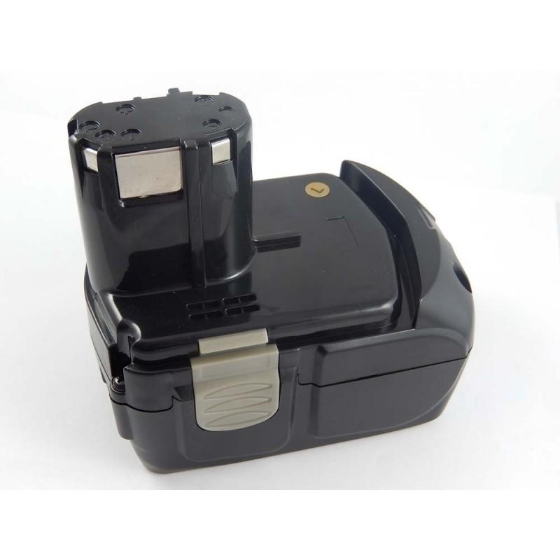 Batéria pre Hitachi BCL1815 - 18V 3000mAh Li-Ion