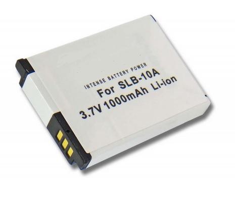 Batéria pre Samsung WB850F