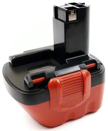 Batéria pre Bosch 12V BAT043 - 3300mAh Ni-MH