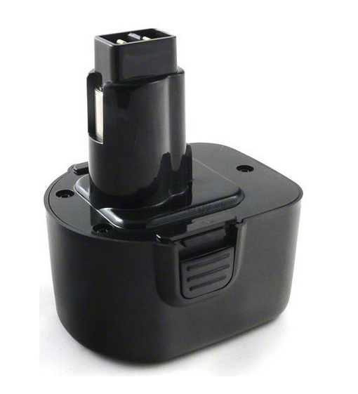 Batéria pre Black & Decker A9252 - 12V Ni-Mh 3000 mAh