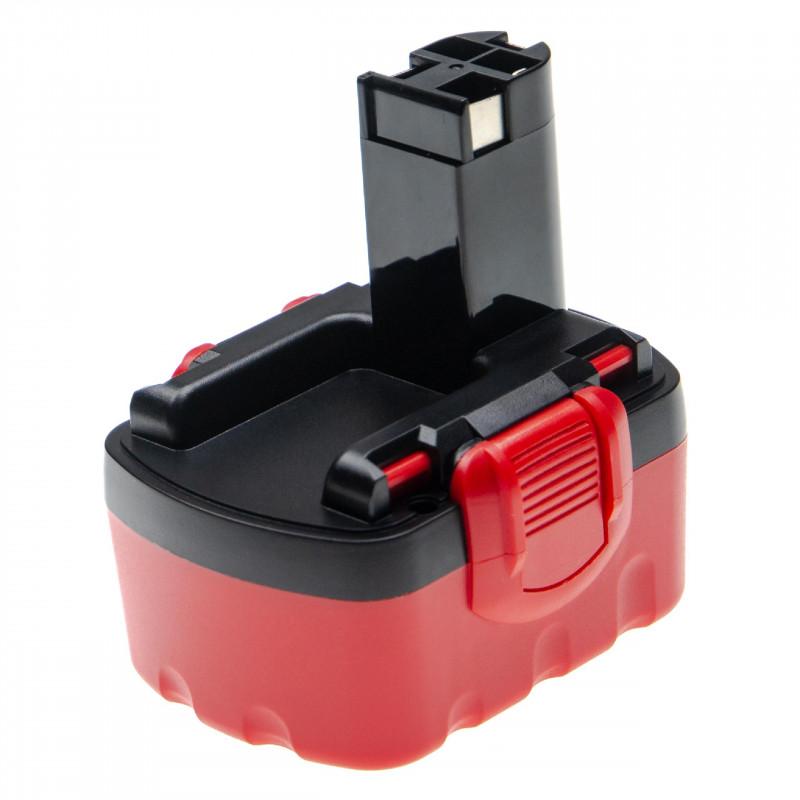 Batéria pre Bosch 14,4V 3300mAh BAT038 Ni-MH