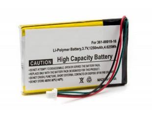 Batéria pre Garmin Nüvi 1370/1370T