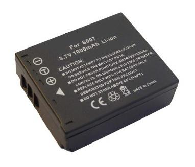 Batéria pre Panasonic Lumix DMC-TZ50
