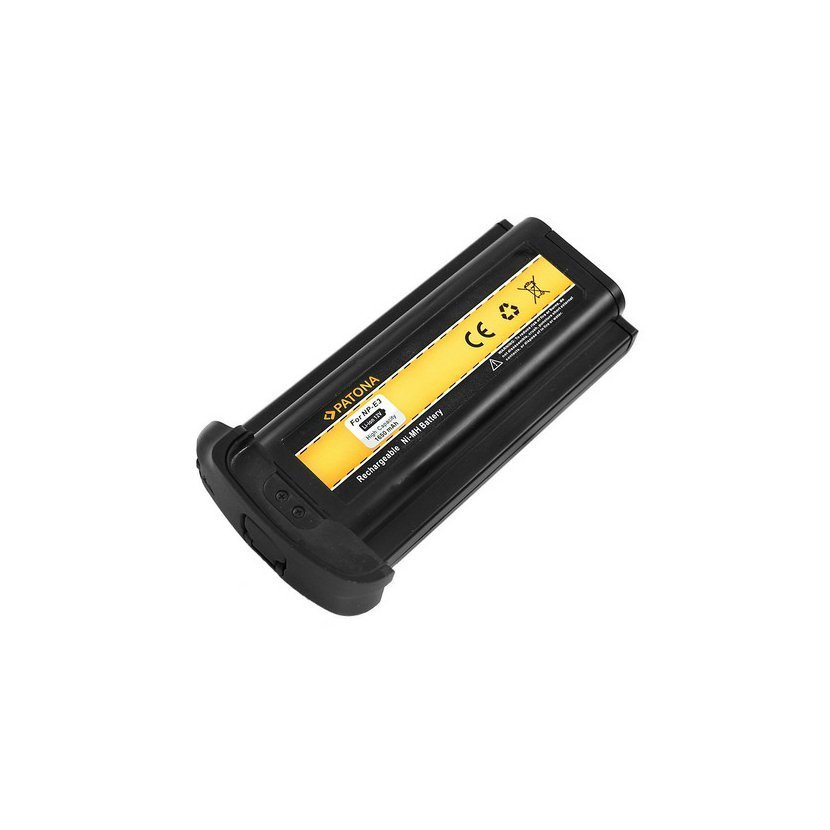 Batéria pre Canon NP-E3 1650mAh Ni-Mh