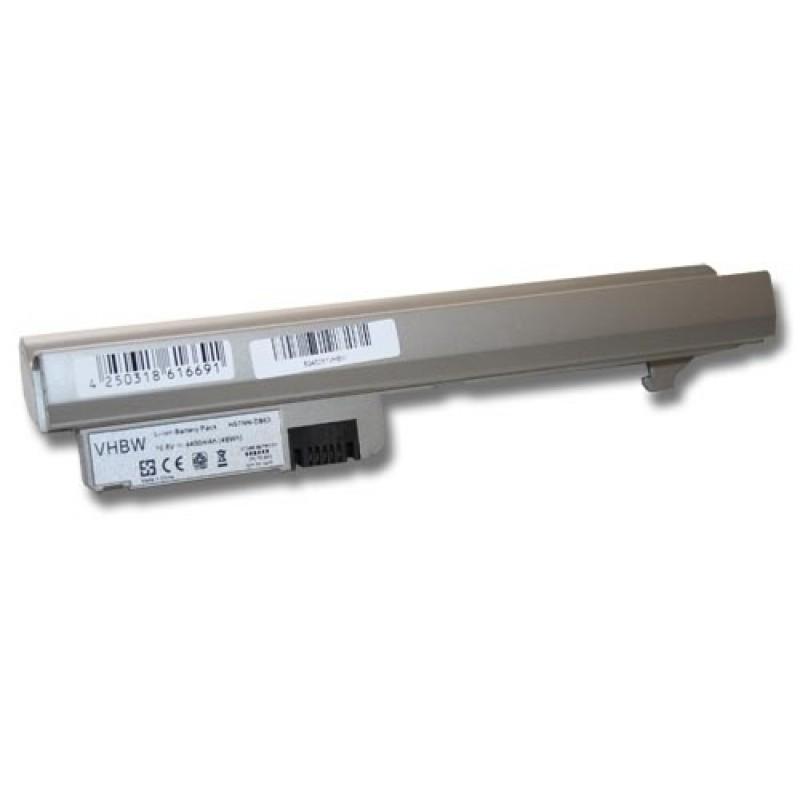 Batéria pre COMPAQ MiniNote 2133 4400mAh 11,1V čierna