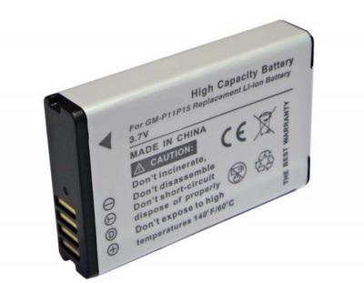 Batéria pre akčnú kameru Garmin Virb Elite