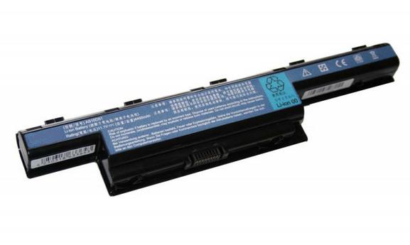 Batéria pre Gateway NV79C48u - 4400 mAh