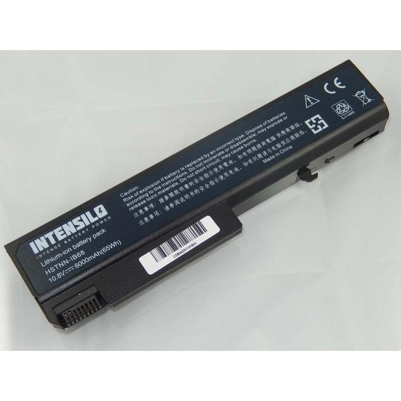 Batéria pre HP Compaq 6530B 6000mAh Li-Ion 11,1V PREMIUM