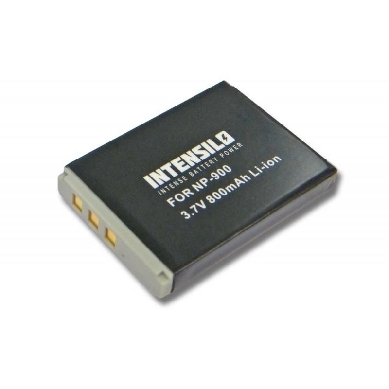 Batéria pre Minolta NP-900/Li-80b 800mAh Li-Ion