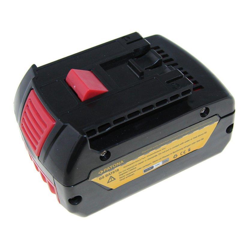 Batéria pre Bosch 18V 3000 mAh Li-Ion BAT609, BAT618