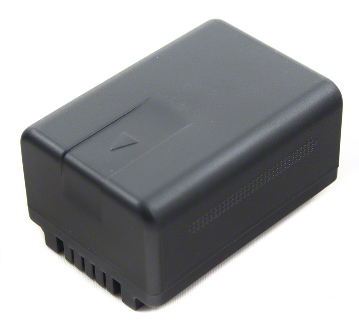 Batéria VW-VBK180  (1600 mAh) pre Panasonic HDC-HS40, HS60, HS80, SDR-S50, S70, S71 videokamery