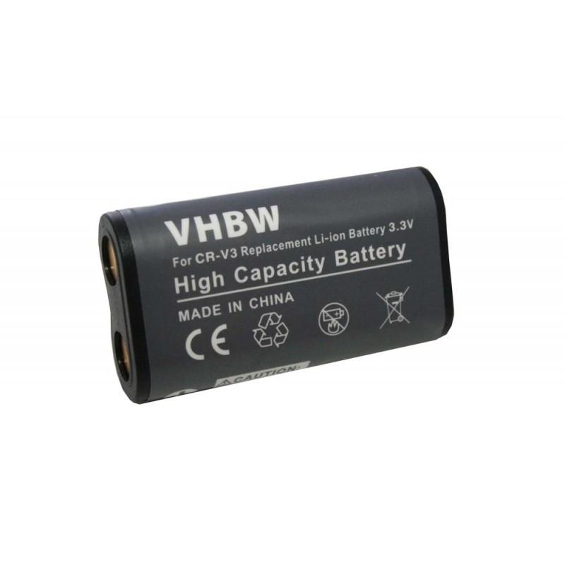 Batéria pre Kodak CRV-3 1100mAh Li-Ion