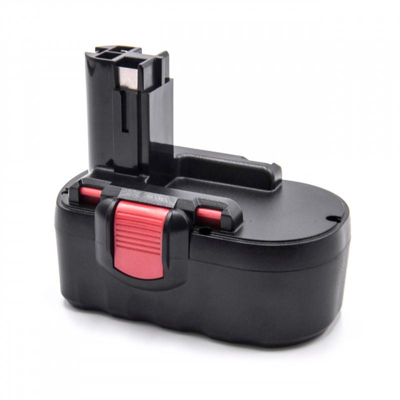 Batéria pre Bosch 18V 3000mAh Ni-Mh BAT025, BAT026, BAT160, BAT181, BAT189