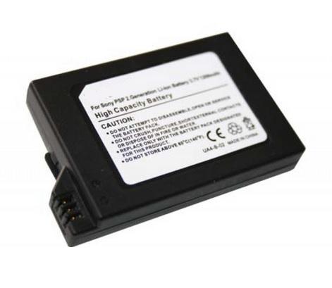 Batéria pre Sony Playstation Portable Slim & Lite PSP-2000/PSP-2001/PSP-2002/PSP-2004