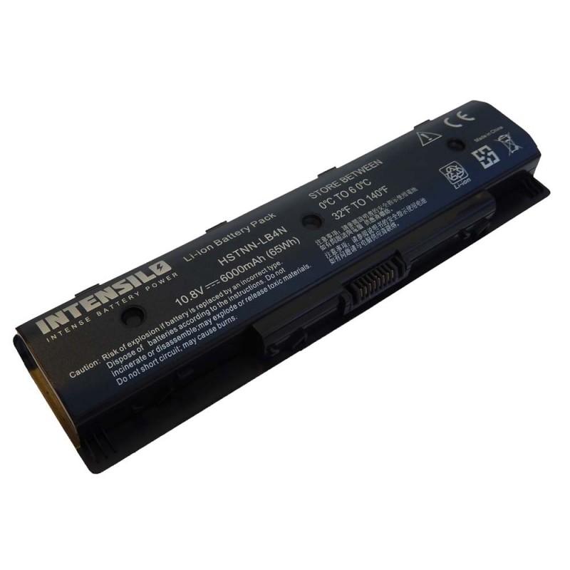 Batéria pre HP Pavilion 14 6000mAh Li-Ion 11,1V PREMIUM