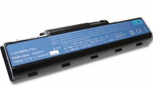 Batéria pre Gateway NV5387U