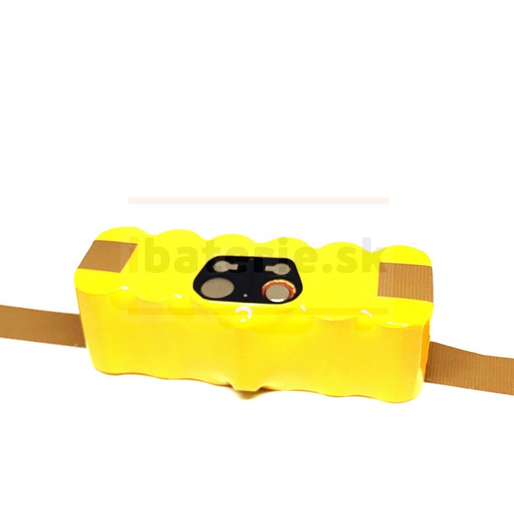 Batéria pre iRobot Roomba 537