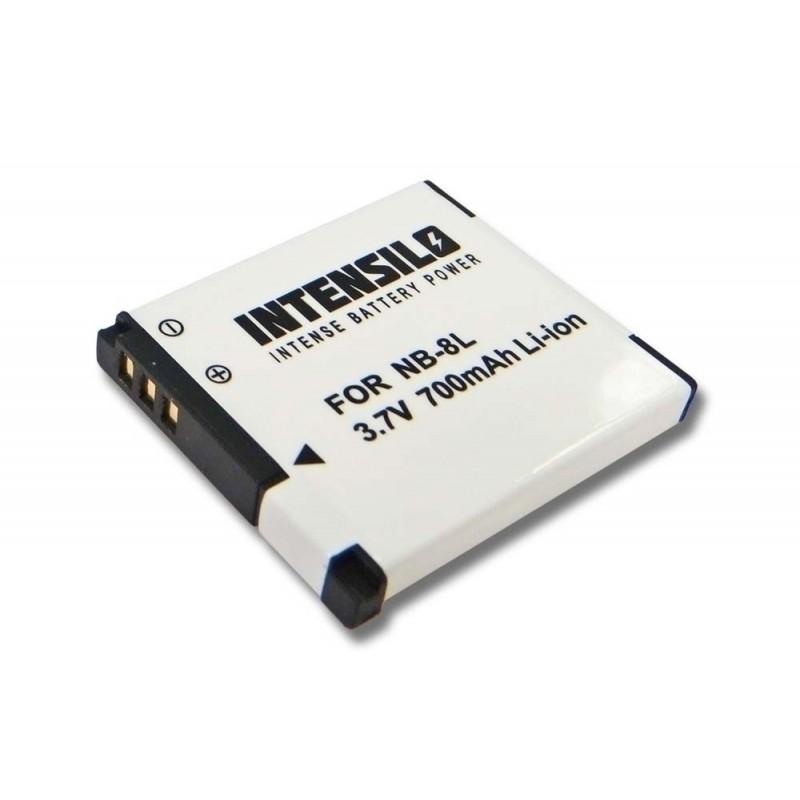 Batéria NB-8L (700 mAh) pre Canon A2200, A3100, A3000, A3200 a A3300 IS fotoaparáty