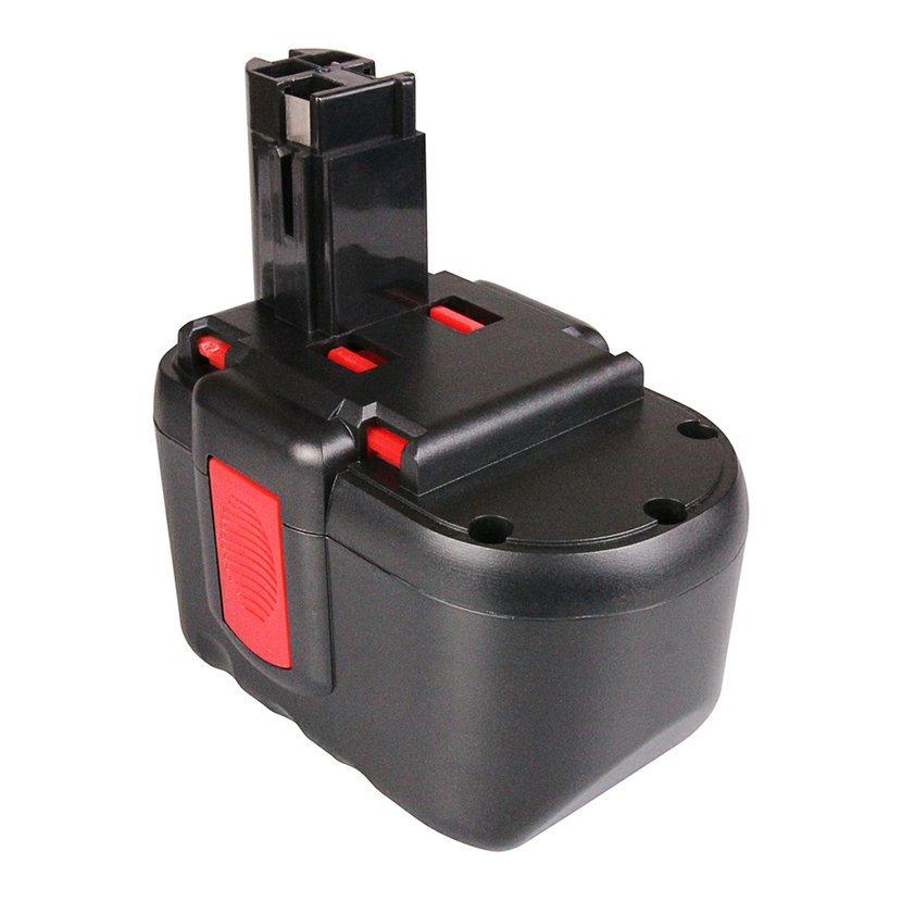 Batéria pre Bosch Bohrhammer GBH 24V 3000mAh Ni-MH