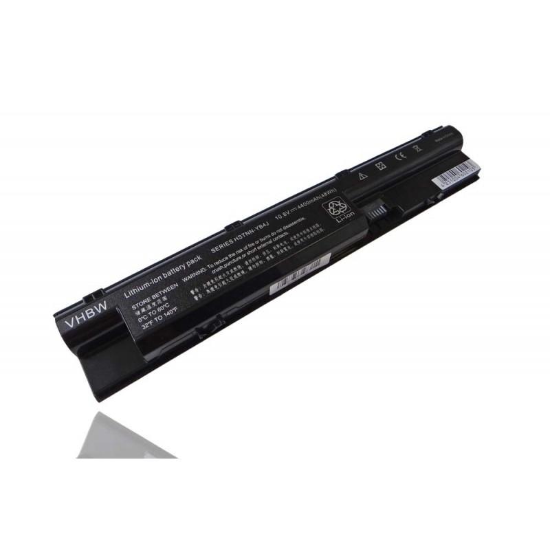 Batéria pre HP ProBook 440 4400mAh Li-Ion 11,1V FP06