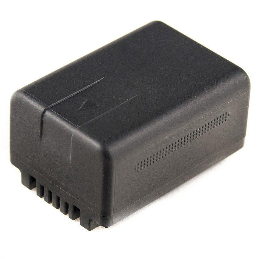 Akumulátor pre Panasonic VW-VBT190 - 2020 mAh s čipom