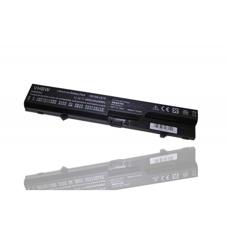 Batéria pre HP ProBook 4320s  4400mAh Li-Ion 10,8V