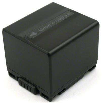 Batéria pre Panasonic CGR-DU06, CGA-DU07, CGA-DU07A/1B, CGA-DU12, CGA-DU12A, CGA-DU14, CGA-DU14A/1B, CGA-DU21, CGA-DU21A/1B, CGR-DU07, VW-VBD07 - 1400 mAh