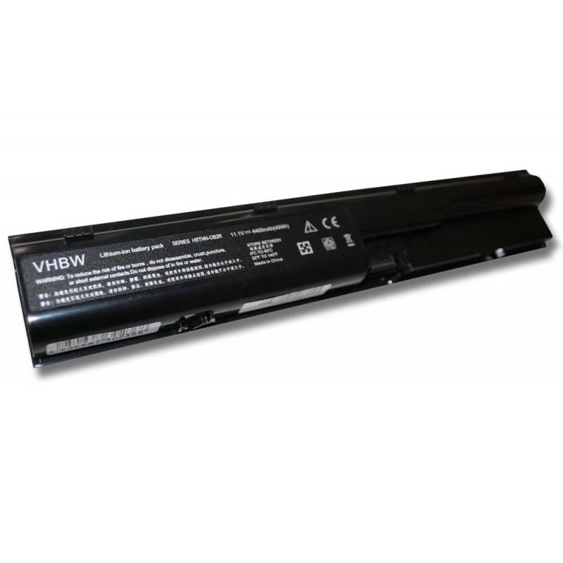 Batéria pre HP ProBook 4330s 4400mAh Li-Ion 11,1V PR06