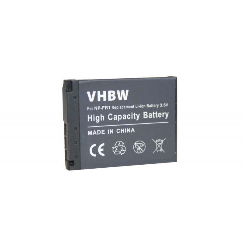 Batéria pre Sony NP-FR1 700mAh Li-Ion