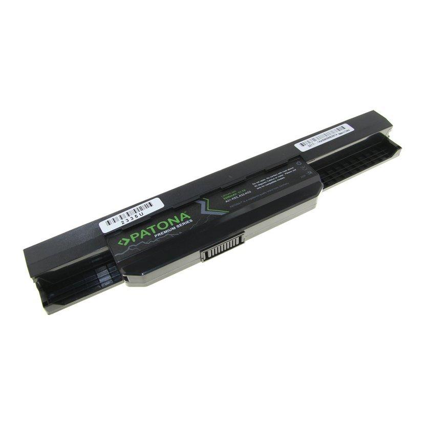 Batéria pre ASUS A32-K53 5200mAh Li-Ion 11,1V PREMIUM