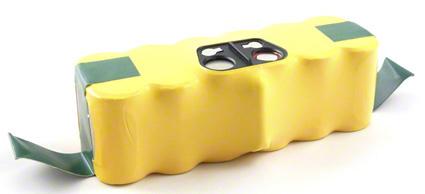 Batéria pre iRobot Roomba 5xx,6xx 3000mAh, Ni-MH