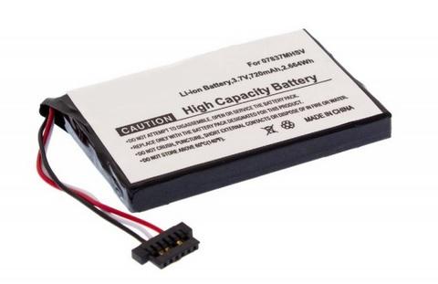 Batéria pre Becker Traffic Assist Z205
