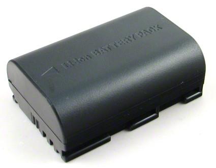 Akumulátor pre Canon LP-E6, LP-E6N - 1800 mAh