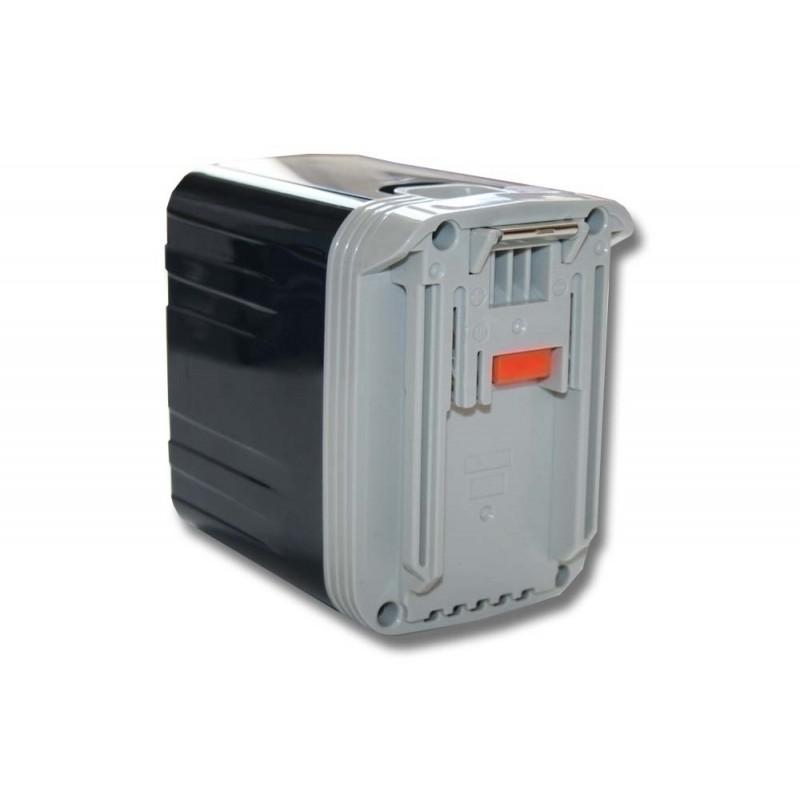 Batéria pre Makita 2417, 2420, 2430, B2417, B2420, B2430 - 24V 3000 mAh Ni-MH