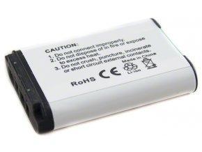 Batéria pre Sony NP-BX1 1000mAh Li-Ion